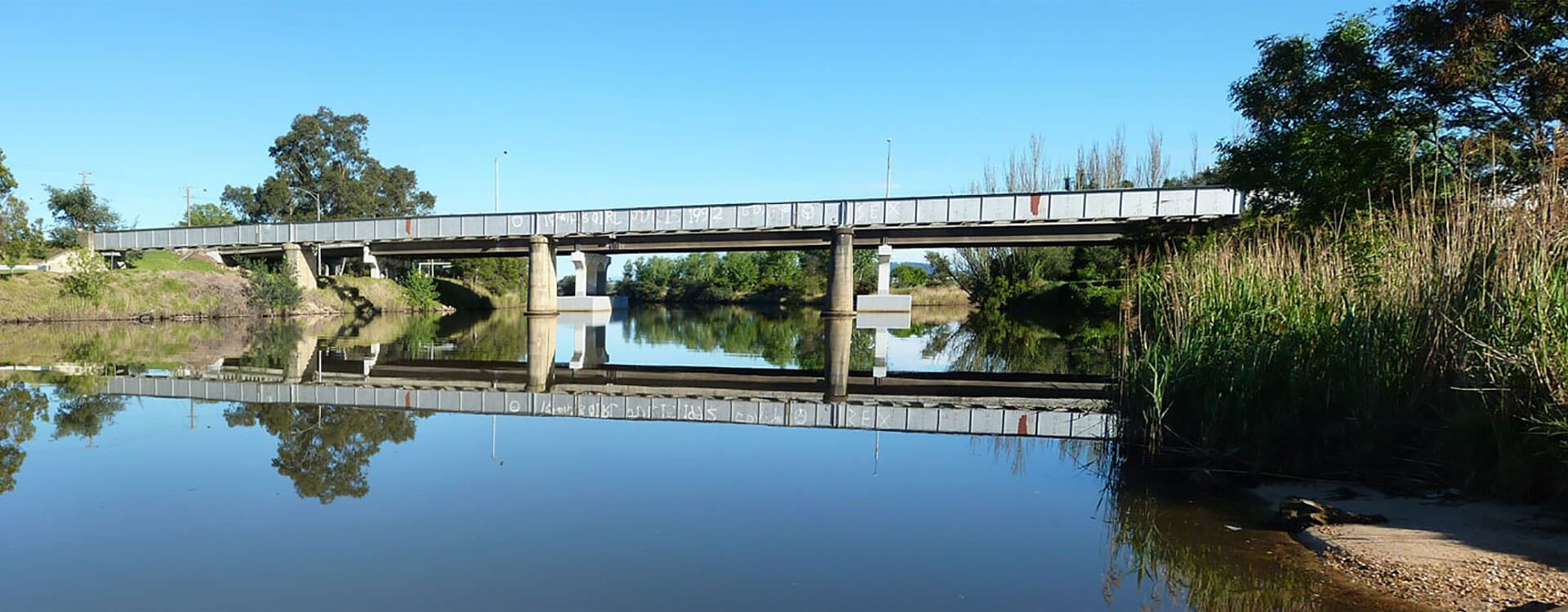 Mitchell River - Colonial Motor Inn Bairnsdale